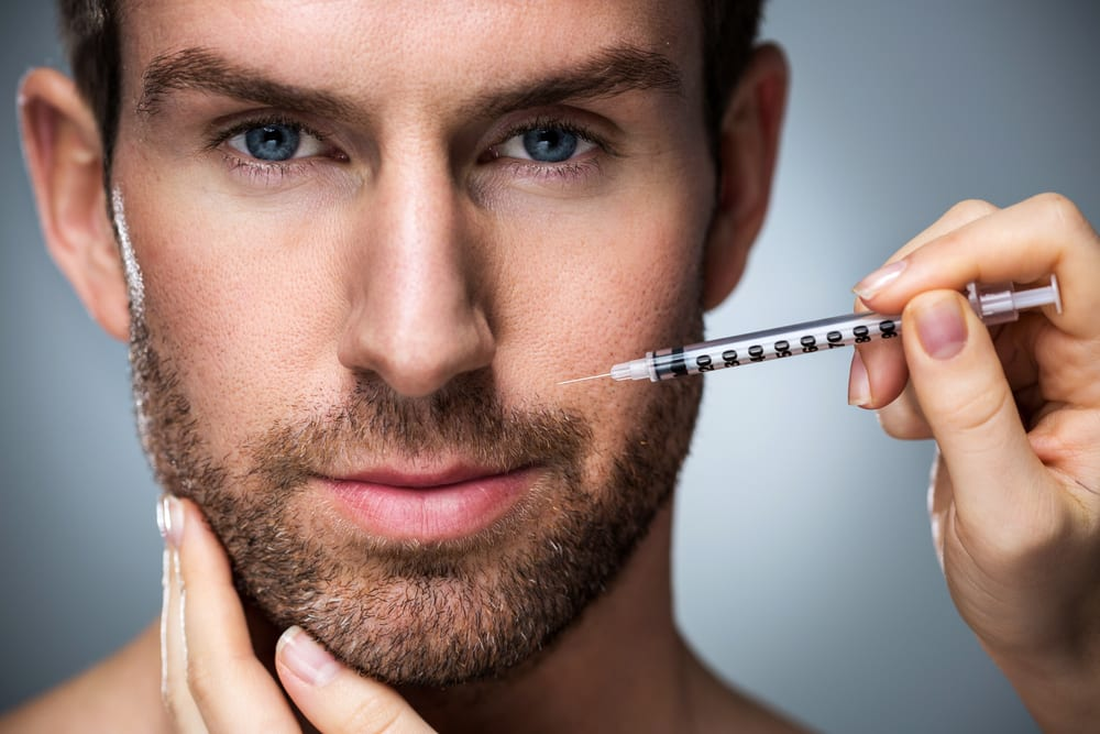 botox voor mannen 2
